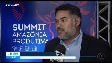 Summit debate os compromissos que grandes empresas devem ter com a sociedade - Summit debate os compromissos que grandes empresas devem ter com a sociedade