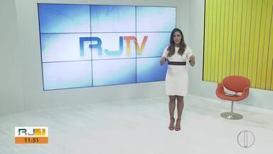 RJ1 Inter TV - Edição de quarta-feira, 11 de dezembro 2019 - Apresentado por Ana Paula Mendes, o telejornal da hora do almoço traz as principais notícias das regiões Serrana, dos Lagos, Norte e Noroeste Fluminense.