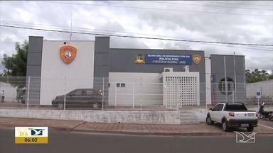 Aumenta o número de arrombamentos com chegada das festas em Codó - De acordo com a polícia, esta é uma época em que são registrados mais casos de roubos e furtos.