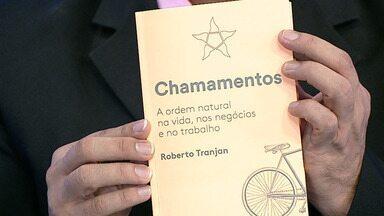 """Livro """"Chamamentos"""" de Roberto Tranjan - Bloco 1 - Livro """"Chamamentos"""" de Roberto Tranjan - Bloco 1"""