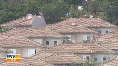 Moradores cobram da Prefeitura devolução de parte do ITBI em Ribeirão Preto - Pessoas que compraram imóveis na planta dizem que pagaram até dez vezes mais do que deveriam do Imposto de Transmissão de Bens e Imóveis.
