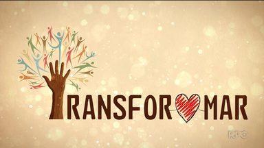 """Série de reportagens """"Transfor(A)mar"""" mostra jovens que querem mudar o mundo - Conheça o projeto da Rafaella. Ela desenvolveu um absorvente íntimo sustentável para mulheres em situação de rua."""