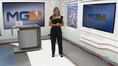 MG1 - Edição de sábado, 14/12/2019 - Novo complexo esportivo é inaugurado em Uberaba. Hospital Hélio Angotti conta com ajuda de empresas para captar recursos. Quadro 'Minha Uberaba' mostra ruas, monumentos, bustos e ruas que preservam a memória da cidade.