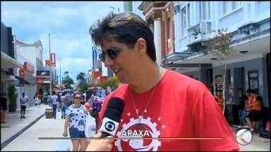 Inscrições para terceira Corrida Solidária da Natal em Araxá estão abertas - Os interessados em participar tem até o dia 17 de dezembro para se inscreverem. A corrida será no dia 22 de dezembro