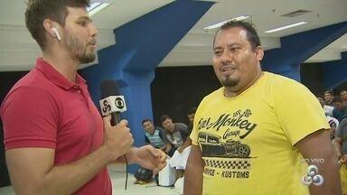 Copa Rede Amazônica de Futsal 2020 realiza inscrições neste sábado - Copa Rede Amazônica de Futsal 2020 realiza inscrições neste sábado