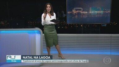 RJ2 - Íntegra 14/12/2019 - Telejornal que traz as notícias locais, mostrando o que acontece na sua região, com prestação de serviço, boletins de trânsito e a previsão do tempo.