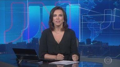 Jornal Nacional, Íntegra 14/12/2019 - As principais notícias do Brasil e do mundo, com apresentação de William Bonner e Renata Vasconcellos.