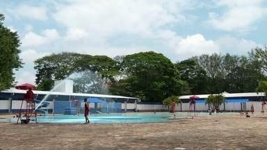 Antena Paulista visita o Parque Ecológico do Tietê - Criado em 1982, parque recebe, por mês, cerca de 330 mil visitantes.