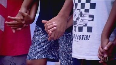 Registros de agressões contra crianças e adolescentes aumentam mais de 500% em 8 anos - Levantamento da Sociedade Brasileira de Pediatria inclui violência física, psicológica e tortura.