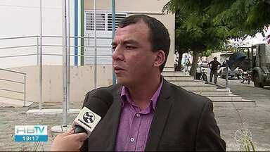 Vereadores aumentam próprio salário em Santa Cruz do Capibaribe - Medida foi anunciada nesta segunda-feira (16).