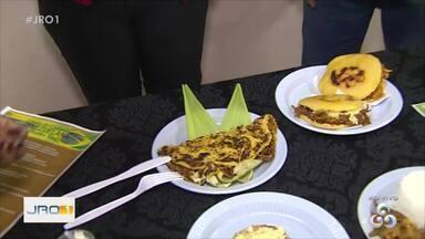 Feira Gastronômica Venezuelana acontece em Porto Velho - Feira Gastronômica Venezuelana acontece em Porto Velho