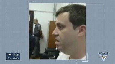 Laudo atesta que o 'Maníaco da Peruca' sofre de esquizofrenia - Documento atendeu um pedido da defesa do réu, preso há um ano no presídio de Tremembé.