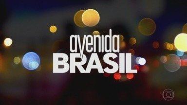 Capítulo de 17/12/2019 - Escrita por João Emanuel Carneiro, a saga de vingança, amor e traição que parou o Brasil em 2012 está de volta.