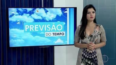 Veja a previsão do tempo para as cidades do interior do Rio - Confira a mínima e máxima da temperatura.