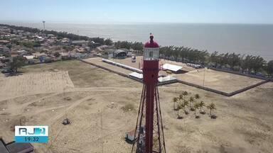 Prefeitura de Campos anuncia programação de verão no Farol de São Thomé em 2020 - Entre as atrações do verão estão Titãs, Paralamas, Fundo de Quintal e Xande de Pilares