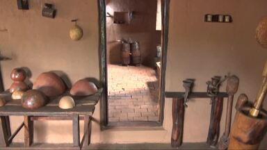 Museu do Neno, em Bocaína, resgata e conta a história do sertão piauiense - Museu do Neno, em Bocaína, resgata e conta a história do sertão piauiense