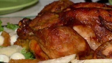 Clube Rural ensina a preparar um peru ao molho de abacaxi para a ceia de natal - Clube Rural ensina a preparar um peru ao molho de abacaxi para a ceia de natal