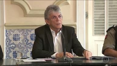 STJ manda soltar ex-governador da Paraíba Ricardo Coutinho, do PSB - Ex-governador é suspeito de participar de uma organização criminosa para desviar mais de R$ 130 milhões de verbas da Saúde e da Educação.
