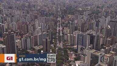 IPTU de Belo Horizonte aumenta 3,91% em 2020 - As guias começam a ser entregues a partir de 3 de janeiro.