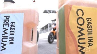 Entenda se vale a pena usar gasolina de alta octanagem - Testamos carros e motos para mostrar a diferença do combustível.