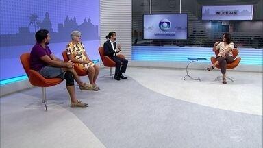 Globo Comunidade: domingo 29/12/2019 - Íntegra - Globo Comunidade: domingo 29/12/2019 - Íntegra