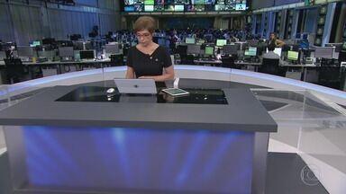 Jornal da Globo, Edição de quinta-feira, 02/01/2020 - As notícias do dia com a análise de comentaristas, espaço para a crônica e opinião.