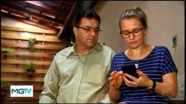 Famílias de Araxá se planejam para as novas regras do cheque especial - Entre as mudanças, os clientes vão pagar uma taxa pelo limite, mesmo sem usar.