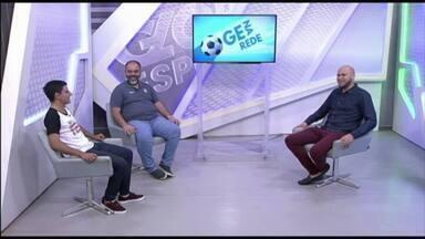 GE na Rede: Fábio Bentes analisa o 2019 do Remo e projeta o clube para 2020 - GE na Rede: Fábio Bentes analisa o 2019 do Remo e projeta o clube para 2020