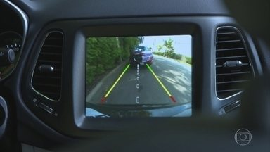 Conheça soluções para melhorar a visão em manobras de marcha ré - Conheça soluções para melhorar a visão em manobras de marcha ré