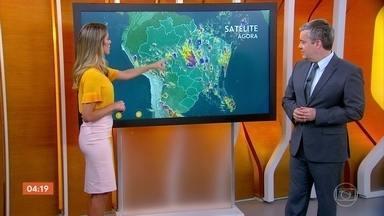 Tempo fica firme em Roraima nesta segunda-feira; veja a previsão do tempo para todo o país - Tempo fica firme em Roraima nesta segunda-feira; veja a previsão do tempo para todo o país.