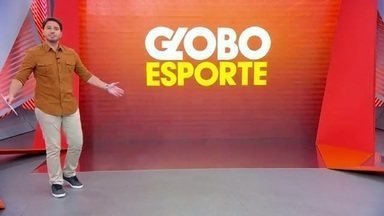 Globo Esporte SP - ÍNTEGRA - Segunda-feira - 06/01/2020 - Globo Esporte SP - ÍNTEGRA - Segunda-feira - 06/01/2020