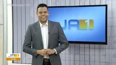 Veja os destaques do JA1 desta terça-feira (7) - Veja os destaques do JA1 desta terça-feira (7)