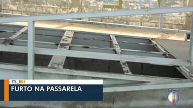 Veja a íntegra do RJ1 desta terça-feira, do dia 07/01/2020 - O RJ1 traz as principais notícias das cidades do interior do Rio.