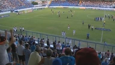 Confira os gols da segunda rodada da Copinha da última segunda-feira - Dos cinco times da região que disputam a Copa São Paulo de Futebol Júnior, somente o Linense não tem mais chances de classificação pra próxima fase.