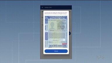 Veja como fazer sua Carteira de Habilitação Digital - Quem tem o QR Code na atual CNH pode fazer o documento digital. Ele é válido em todo o território Brasileiro, não precisando o motorista transportar o documento impresso.