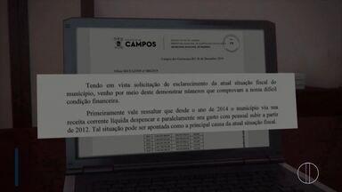 Veja a íntegra do RJ2 desta terça-feira, do dia 07/01/2020 - O RJ2 traz as principais notícias das cidades do interior do Rio.