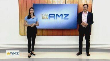 Assista à íntegra do Bom dia Amazônia desta quinta-feira (9) - Assista à íntegra do Bom dia Amazônia desta quinta-feira (9)