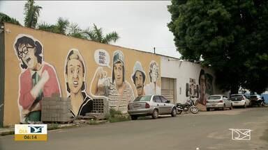 Polícia avança investigações sobre adolescente espancado em Funac em Imperatriz - Já foram ouvidos pela Promotoria da Infância e Juventude os adolescentes suspeitos de terem cometido o espancamento.