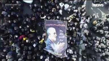 Um olhar sobre a história recente do Irã e da Opep