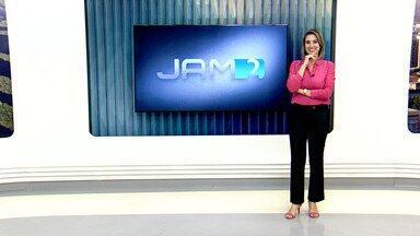 Confira a íntegra do JAM 2 desta sexta-feira, 10 de janeiro de 2020 - Assista a destaques do telejornal.