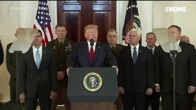 O futuro da crise entre Irã e Estados Unidos