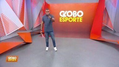 Globo Esporte SP - ÍNTEGRA - Sábado - 11/01/2020 - Globo Esporte SP - ÍNTEGRA - Sábado - 11/01/2020