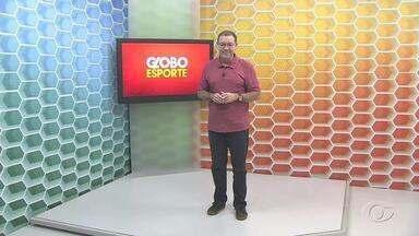 Confira o Globo Esporte AL deste sabado (11/01), na íntegra - Destaques do esporte alagoano.