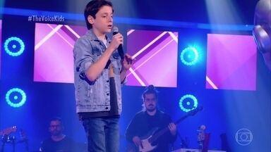 """Bruno Zicman canta """"Stand By Me"""" - Técnicos avaliam a apresentação do cantor"""