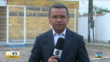 Augusto Filho é eleito prefeito de Bela Vista do Maranhão - Novas eleições foram realizadas no domingo (12) após o prefeito anterior, Orias de Oliveira (PCdoB), ser cassado por abuso de poder político e conduta vedada a agente público.