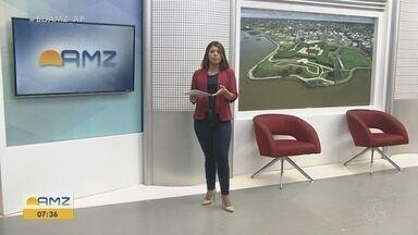 Assista ao Bom Dia Amazônia Amapá na íntegra 14/01/2020 - Assista ao Bom Dia Amazônia Amapá na íntegra 14/01/2020