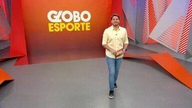Globo Esporte SP - ÍNTEGRA - Terça-feira - 14/01/2020 - Globo Esporte SP - ÍNTEGRA - Terça-feira - 14/01/2020