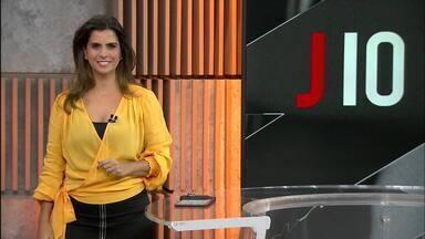 Jornal das Dez - Edição de Terça-feira, 14/01/2020