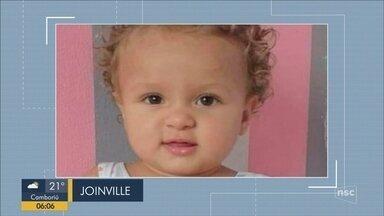 Giro de notícias: MPSC denuncia padrasto suspeito de matar bebê de 1 ano em SC - Giro de notícias: MPSC denuncia padrasto suspeito de matar bebê de 1 ano em SC