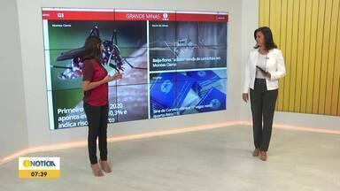 Confira os destaques do G1 no Inter TV notícia - Sine de Curvelo oferece 17 vagas de emprego nesta quarta-feira(15)